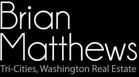 Brian Matthews RE/MAX Professionals / Tri-Cities WA