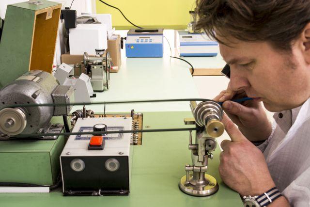 Watchmakers of Switzerland Training