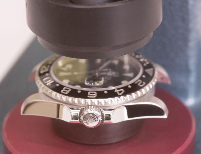 W.O.S.T.E.P - Modern wristwatches