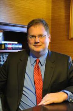 Ron Anderson bankruptcy professional assistance and legal services in Archdale, NC