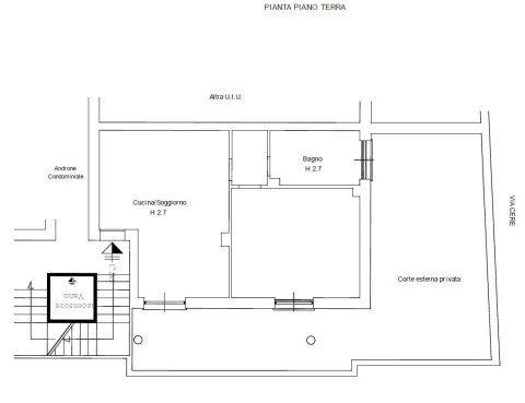 progetto pianta piano terra-interno 3
