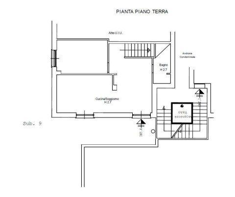 progetto pianta piano terra-interno 4