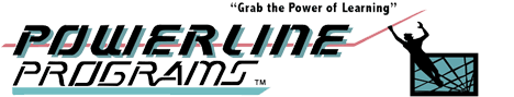 power line reading programs logo