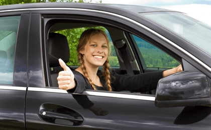 Quality driving tuitions