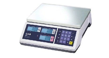 weighing scales for produce