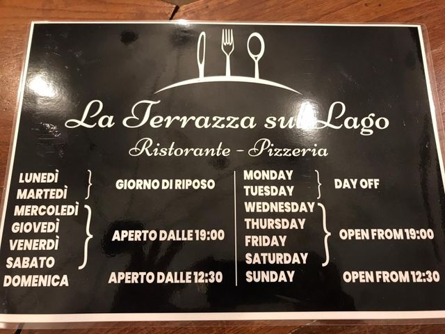 Cucina Toscana Pieve Santo Stefano La Terrazza Sul Lago