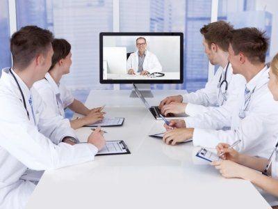 studi didattici in videoconferenza