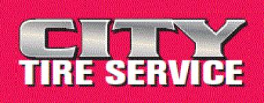 City Tire Service's Company logo