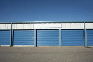Check Out Our Storage Units In College Station!