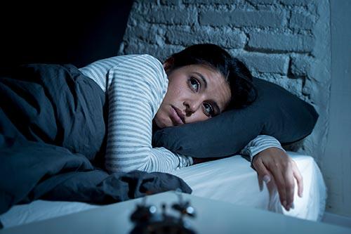 Woodard Wellness Group Sleep Disorders