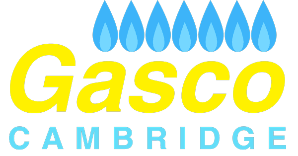 Gasco CAMBRIDGE logo