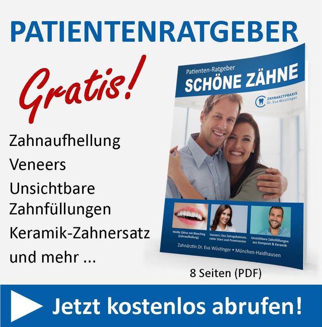 Gratis-Ratgeber Schöne Zähne München-Haidhausen