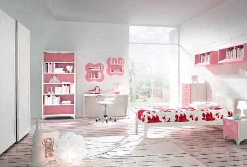 Camere Da Letto Rosse E Bianche : Arredamenti su misura pavone del mella bs priori mobili