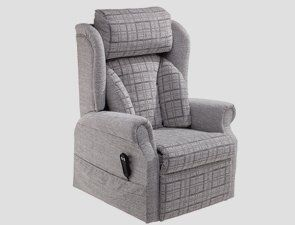 Riser and recliner chairs