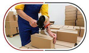 sealing carton boxes