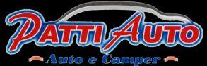 PATTI AUTO - logo