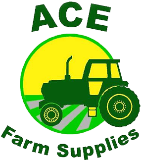 Ace Farm Supplies logo