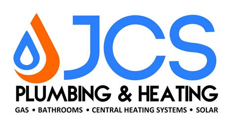 JCS Plumbing and Heating Logo