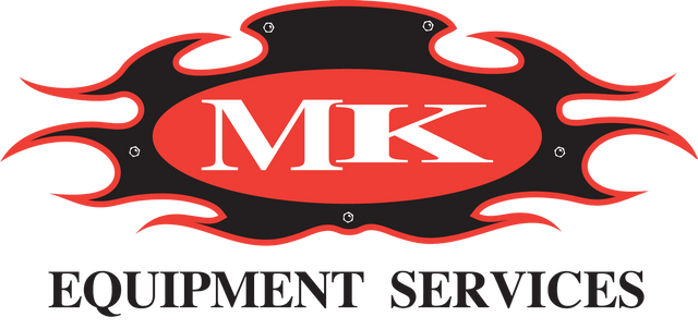 MK Equipment Services Logo