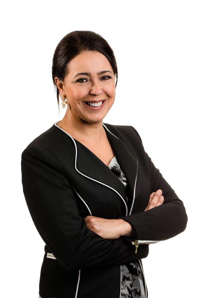 Alessandra Ribas Secco