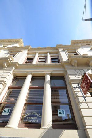 ballarat building