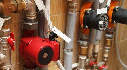 Quality plumbing