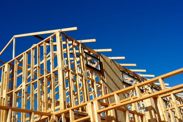 Framing in Baltimore, MD | Candew Construction Company