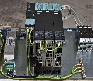 sistemi controllo automatici