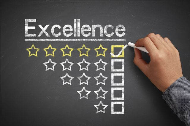 Excellence Rating, Testimonials for Derry NH Travel Agency
