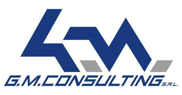 G.M. CONSULTING srl - LOGO