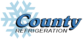 County Refrigeration Ltd logo