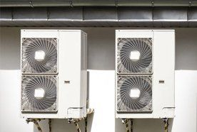 commercial ventilation and air con systems