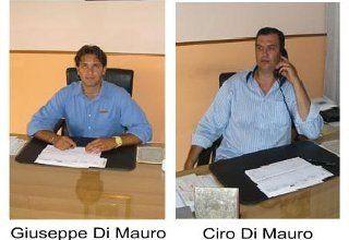 foto titolare Agenzia onoranze funebri di Mauro Ciro