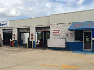 Car Wash Lumberton, TX