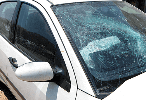 Mobile Auto Glass Repair Company Colorado Springs Co