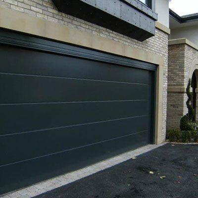 Garage Door Installations By Manchester Garage Doors