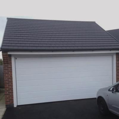 Cost Effective Garage Door Repairs By Manchester Garage Doors