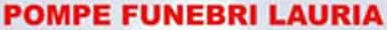 POMPE FUNEBRI LAURIA-logo