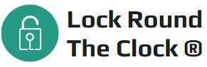 Lock Round The Clock Logo