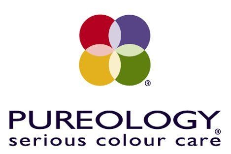 Pureology hair colour