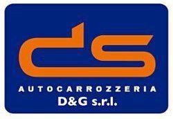 AUTOCARROZZERIA SILICANI - D & G-logo