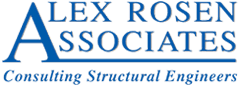 Alex Rosen Associates Ltd logo