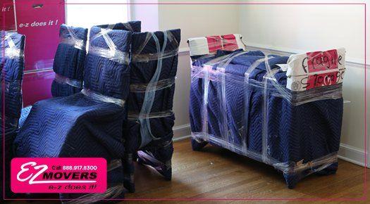 Durham NC Moving Company
