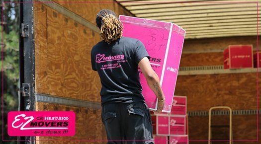 Florida In-House Moving Services