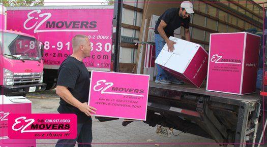 Boise ID Moving Company