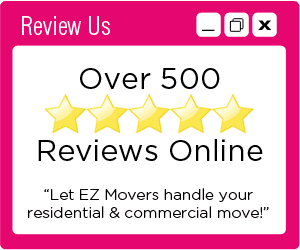 500 5 star reviews