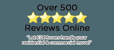 Local, Long Distance Moving Company, USA