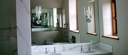 Bespoke mirrors