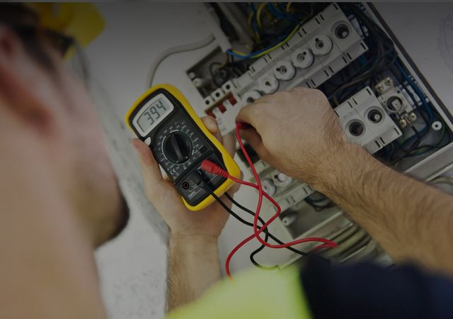 Electrical fault finding | A1 Contracting Ltd, Oxfordshire