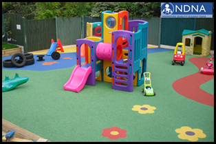 Click Here For Our Derby Nursery